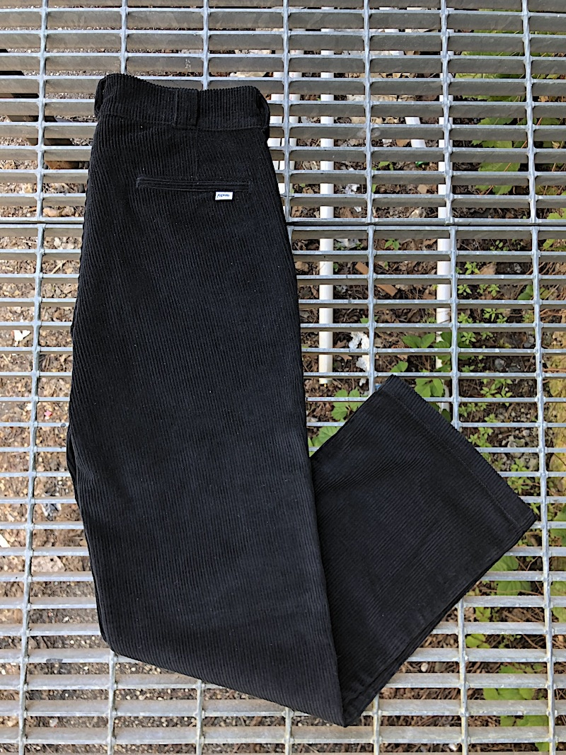 FA ENTERTAINMENT FUCKING AWESOME CORDUROY PANTS (NOT SOLD ONLINE)
