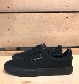 ADIDAS SKATEBOARDING ADIDAS 3MC - BLACKOUT