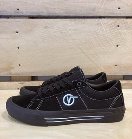 VANS VANS SADDLE SID PRO BLACK