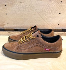VANS VANS OLD SKOOL X ANTI-HERO - CARDIEL