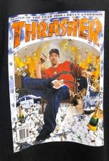 THRASHER MAGAZINE THRASHER B.A. SOTY HOODIE
