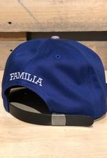 FAMILIA SKATESHOP FAMILIA F. HAT - SCUBA
