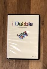 I DABBLE VM I DABBLE VM DVD - ISSUE 1