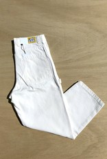 POLAR SKATE CO POLAR 93 CANVAS PANT - IVORY