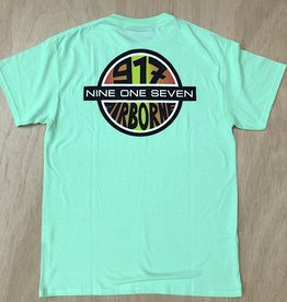 917 917 AIRBORNE TEE