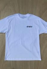 POLAR SKATE CO POLAR P.W.D TEE - WHITE