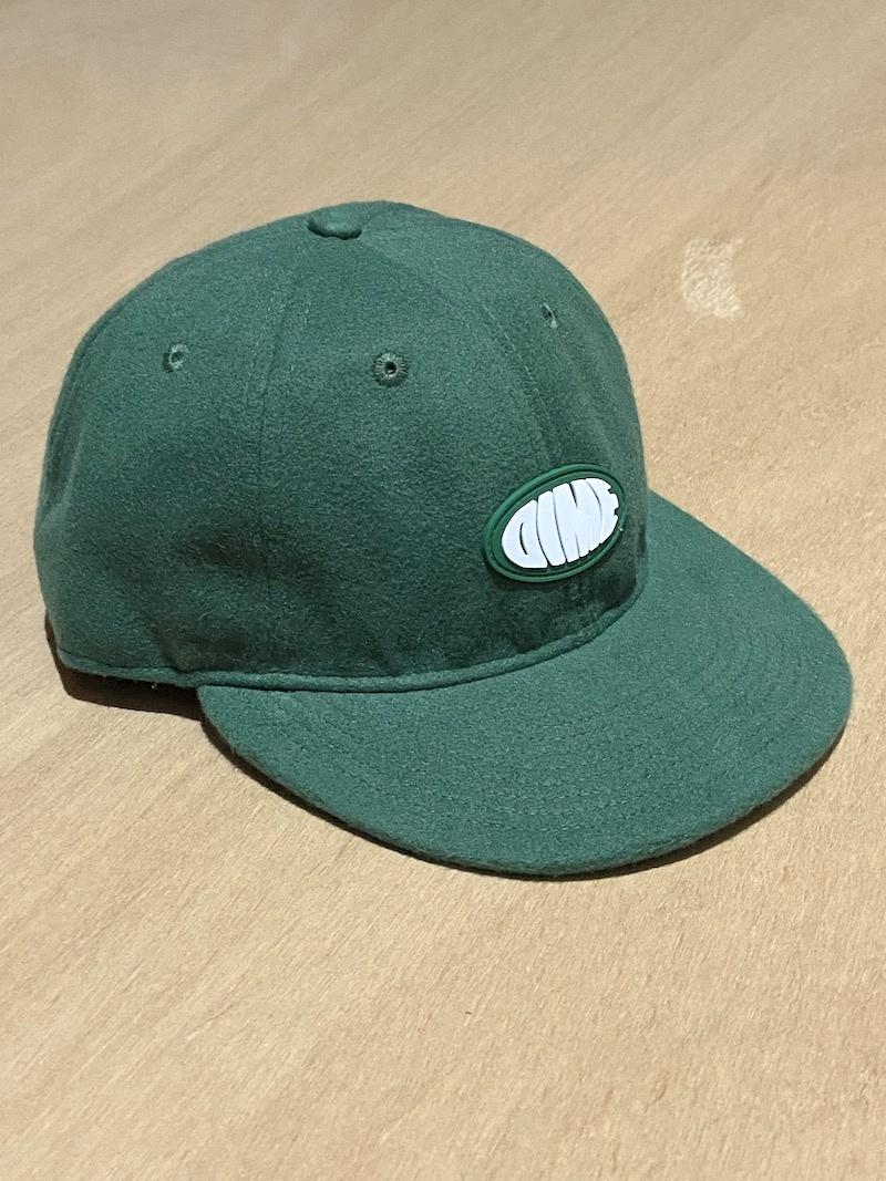 DIME DIME POLAR FLEECE CAP