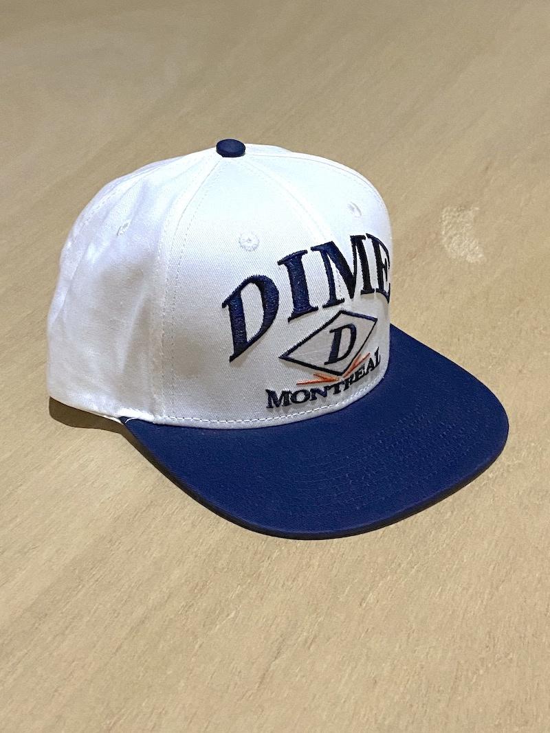 DIME DIME MONTREAL CAP