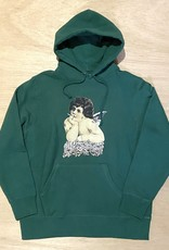 FA ENTERTAINMENT FUCKING AWESOME ANGEL HOODIE