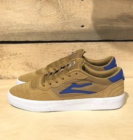 LAKAI FOOTWEAR LAKAI CAMBRIDGE - GOLD