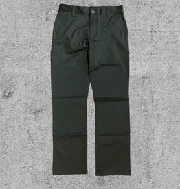 RVCA RVCA WEEKEND PANT - FOREST