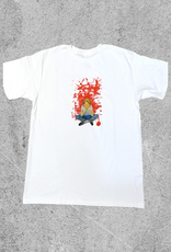 FA ENTERTAINMENT FUCKING AWESOME DILL PAINTING TEE