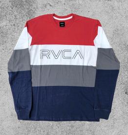 RVCA RVCA SHIFTY L/S CREW