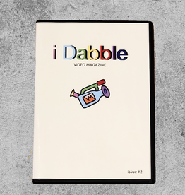 I DABBLE VM I DABBLE VM DVD - ISSUE 2
