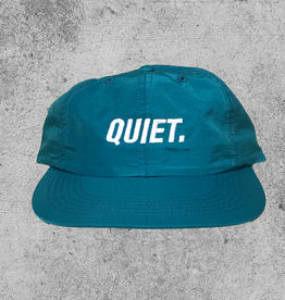 THE QUITE LIFE THE QUIET LIFE POLO HAT