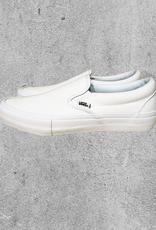 VANS VANS SLIP ON PRO - WHITE