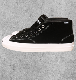 CONVERSE CONVERSE JACK PURCELL PRO MID - BLACK
