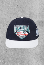 DIME DIME MONTREAL CHAMPION HAT - NAVY