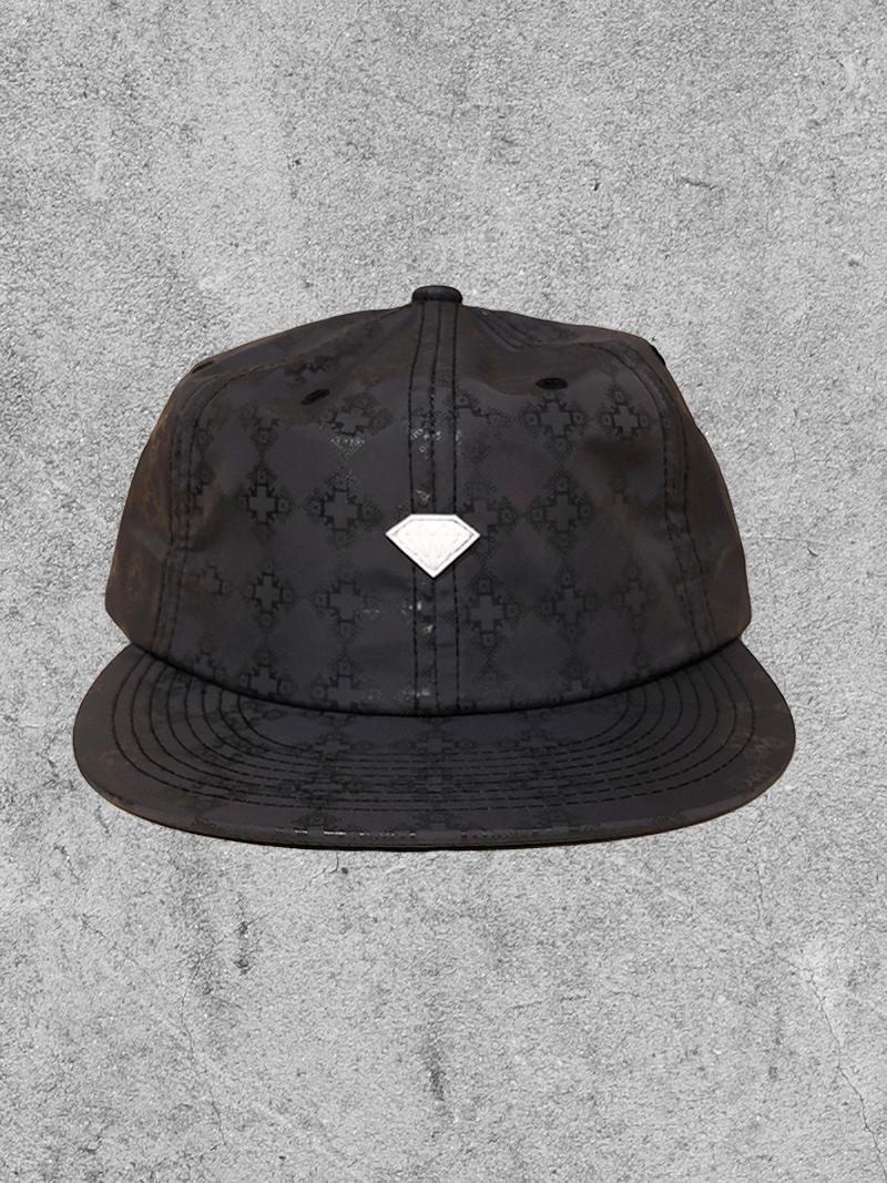 DIAMOND SUPPLY CO DIAMOND BRILLIANT 6 PANEL HAT