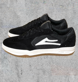 LAKAI FOOTWEAR LAKAI ATLANTIC - BLACK