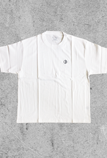 POLAR SKATE CO POLAR TEAM TEE - WHITE