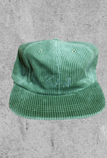 POLAR SKATE CO POLAR CORD HAT - SAGE
