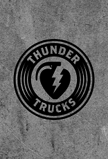 DLX DISTRIBUTION THUNDER POLISHED TRUCKS (SOLD INDIVIDUALLY)