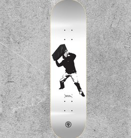 "CLEAVER CLEAVER BOXSY 8"" DECK"