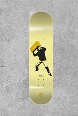 """CLEAVER CLEAVER BOXSY 8.1"""" DECK"""