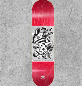 """CLEAVER CLEAVER PAIN 8.5"""" DECK"""