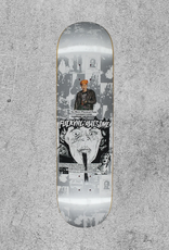 "FA ENTERTAINMENT FUCKING AWESOME FACE REALITY 8.5"" DECK"