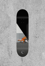 "TOY MACHINE TOY MACHINE TEMPLETON PUSH 8.25"" DECK"