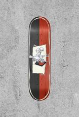 """BAKER BOYS DISTRIBUTION BAKER FIGGY SHARKOCYCLE 8.5"""" DECK"""