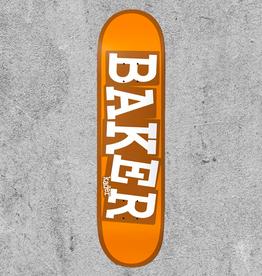 "BAKER BOYS DISTRIBUTION BAKER KADER RIBBON B2 8.1"" DECK"