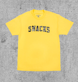 QUARTER SNACKS QUARTER SNACKS VARSITY TEE