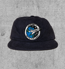 QUARTER SNACKS QUARTER SNACKS SKY'S THE LIMIT HAT
