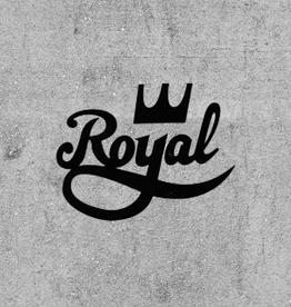 CRAILTAP ROYAL CHARCOAL/RAW TRUCKS
