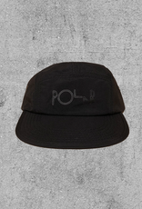 POLAR SKATE CO POLAR SPEED CAP - BLACK