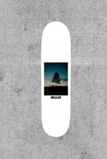 "VISUAL VISUAL MILLER TREE 8"" DECK"