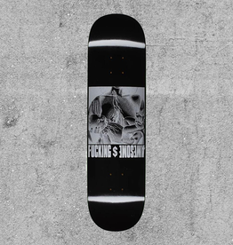 """FA ENTERTAINMENT FUCKING AWESOME BLOODY BABY 8.38"""" DECK"""