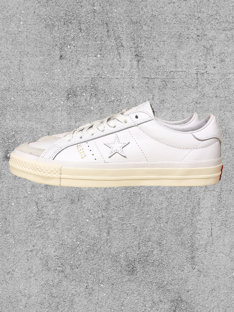 CONVERSE CONVERSE ONE STAR PRO - ALEXIS WHITE