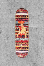 "FA ENTERTAINMENT FUCKING AWESOME BUDDAH 8.38"" DECK"