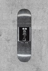 """FA ENTERTAINMENT FUCKING AWESOME TWIN SKULL BABY 8.25"""" DECK"""