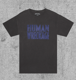 FA ENTERTAINMENT FUCKING AWESOME HUMAN WRECKAGE TEE