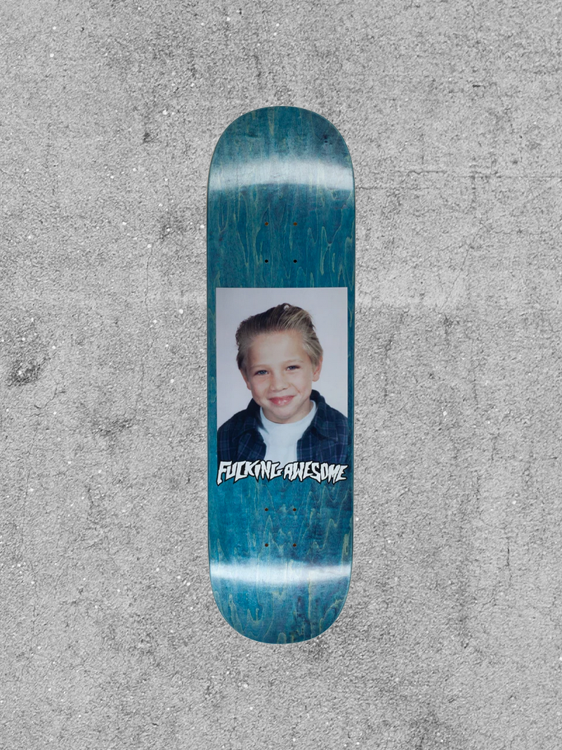 FA ENTERTAINMENT FUCKING AWESOME VINCENT CLASS PHOTO DECK