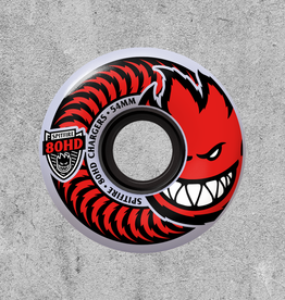 SPITFIRE SPITFIRE WHEELS 80HD CHARGER 58MM