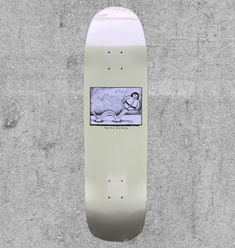 "POLAR SKATE CO POLAR HJALTE BOUNCE P9 8.625"" DECK"