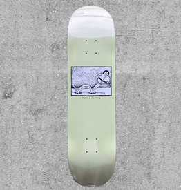 "POLAR SKATE CO POLAR HJALTE BOUNCE 8.25"" DECK"