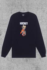HOCKEY HOCKEY POINT BREAK L/S TEE
