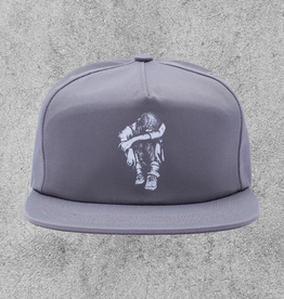 HOCKEY HOCKEY MISSING KID 5-PANEL HAT